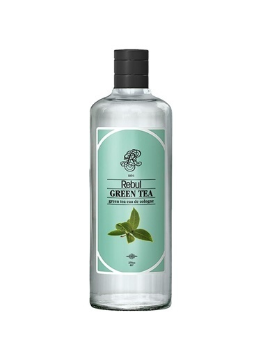 Rebul Rebul Kolonya Green Tea 270Ml Renksiz